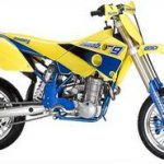 2004 Husaberg Motorcycle Service Repair Workshop Manual