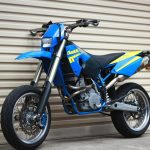 2005 Husaberg Motorcycle Service Repair Workshop Manual