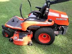 kubota lawn mowers manual a repair manual store rh arepairmanual com