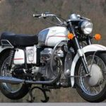 Moto Guzzi V-7 700cc and 750cc Motorcycle Service Repair Workshop Manual