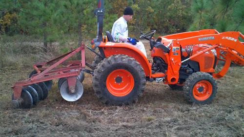 2010 Kubota Wsm L3200 L3800 Tractor Service Repair