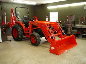 Kubota Tractor Manual | A Repair Manual Store