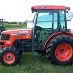 Kubota WSM M8200 Tractor Service Repair Workshop Manual