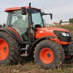 2007-2009 Kubota WSM M8540,M9540 Tractor Service Repair Workshop Manual(French)