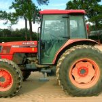 Kubota WSM M9000 Tractor Service Repair Workshop Manual
