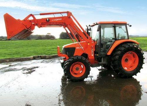 Groovy 2005 Kubota Wsm M95X M105X M125X Tractor Service Repair Workshop Wiring Database Numdin4X4Andersnl