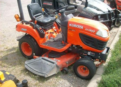 Kubota Front Loader Manual