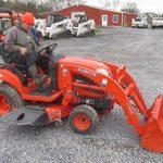 2009 Kubota WSM BX1860,BX2360,BX2660,RCK48-18BX,RCK54-23BX,RCK60B-23BX,RCK48P-18BX,RCK54P-23BX,LA203,LA243 Tractor Service Repair Workshop Manual(French)