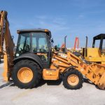Case 590 Super R,695 Super R Loader Backhoe Service Repair Workshop Manual(Spanish)