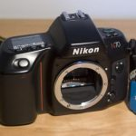 Nikon F70,N70 Digital Camera Service Repair Workshop Manual
