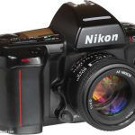 Nikon F90,N90 Digital Camera Service Repair Workshop Manual