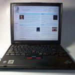 2002 IBM ThinkPad X20,X21,X22,X23,X24 Computer Service Repair Workshop Manual