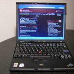 2008 IBM ThinkPad X60,X60s,X61,X61s Computer Service Repair Workshop Manual