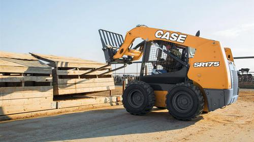 Skid Steers | A Repair Manual Store