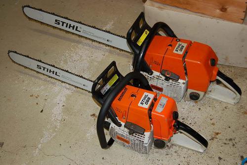 STIHL 088 Chain Saws Service Repair Workshop Manual