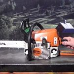 STIHL MS 210,230,250 Chain Saws Service Repair Workshop Manual