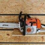 STIHL MS 240,260 Chain Saws Service Repair Workshop Manual