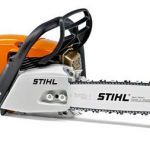 STIHL MS 261,MS 261 C Chain Saws Service Repair Workshop Manual