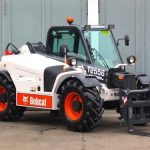 2007-2010 Bobcat T2556,T2566 Telescopic Handler Service Repair Workshop Manual