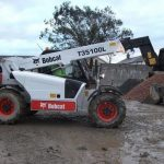 2006 Bobcat T35100,T35100L,T35100SL,T35120L,T35120SL Telescopic Handler Service Repair Workshop Manual