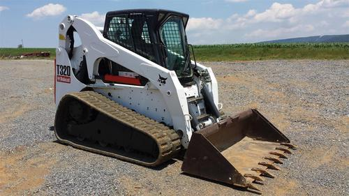 instant download 2010 bobcat t320 compact track loader service repair  workshop manual this manual content all service, repair, maintenance,