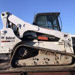 2011 Bobcat T870 Compact Track Loader Service Repair Workshop Manual