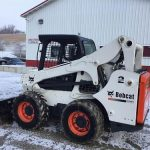 2010 Bobcat S750 Skid-Steer Loader Service Repair Workshop Manual(S/N A3P211001 & Above,S/N A3P311001 & Above)