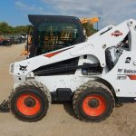 2011 Bobcat S770 Skid-Steer Loader Service Repair Workshop Manual(S/N ASRV11001 & Above)