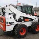 2011 Bobcat S850 Skid-Steer Loader Service Repair Workshop Manual(S/N ACS711001 & Above,S/N ACSL11001 & Above)