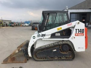 Bobcat Compact Track Loader | A Repair Manual Store