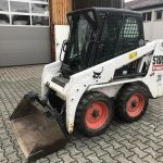 2011 Bobcat S100 Skid-Steer Loader Service Repair Workshop Manual(S/N AB6420001 & Above)6987401 (1-11)