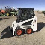 2009 Bobcat S70 Skid-Steer Loader Service Repair Workshop Manual(S/N A3W611001 & Above,S/N A3W711001 & Above)