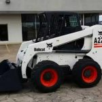 Bobcat A220 Turbo/Turbo High Flow Skid Steer Loader Service Repair Workshop Manual