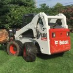 Bobcat A300 All-Wheel Steer Skid Steer Loader Service Repair Workshop Manual