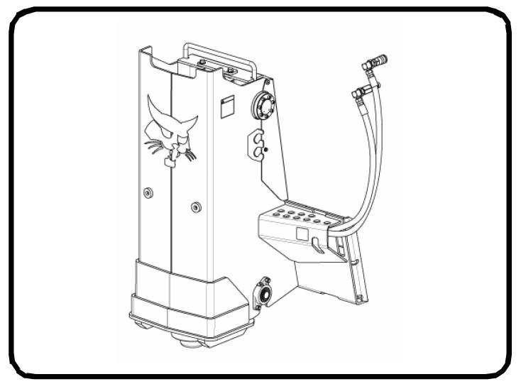 Bobcat Drop Hammer Service Repair Workshop Manual