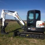 Bobcat E42 Compact Excavator Service Repair Workshop Manual