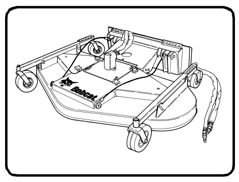 bobcat mower wiring diagrams bobcat mower service repair workshop manual a repair manual store  mower service repair workshop manual