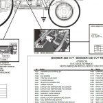 New Holland BOOMER 46D CVT/BOOMER 54D CVT TRACTOR ELECTRICAL SCHEMATIC Manual